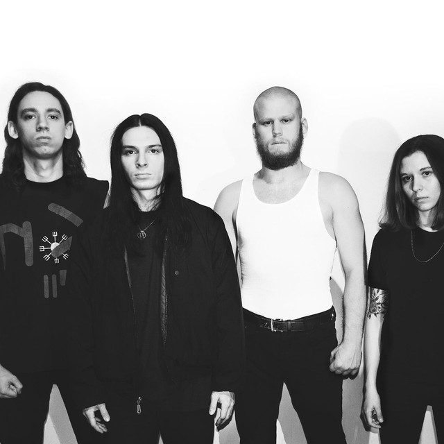 Code Orange tickets and 2018 tour dates