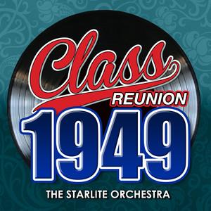 Class Reunion 1949 Albumcover