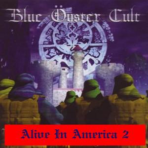 Alive In America: Part 2 album