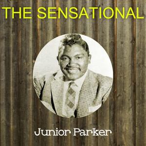 The Sensational Junior Parker album