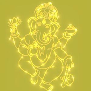 Ganesh Dreams Albumcover