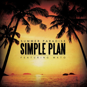 Summer Paradise (feat. MKTO) Albümü