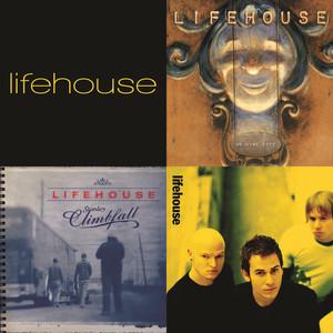 Lifehouse / No Name Face / Stanley Climbfall album