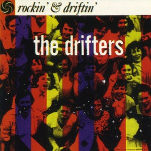 Clyde McPhatter & The Drifters Albumcover