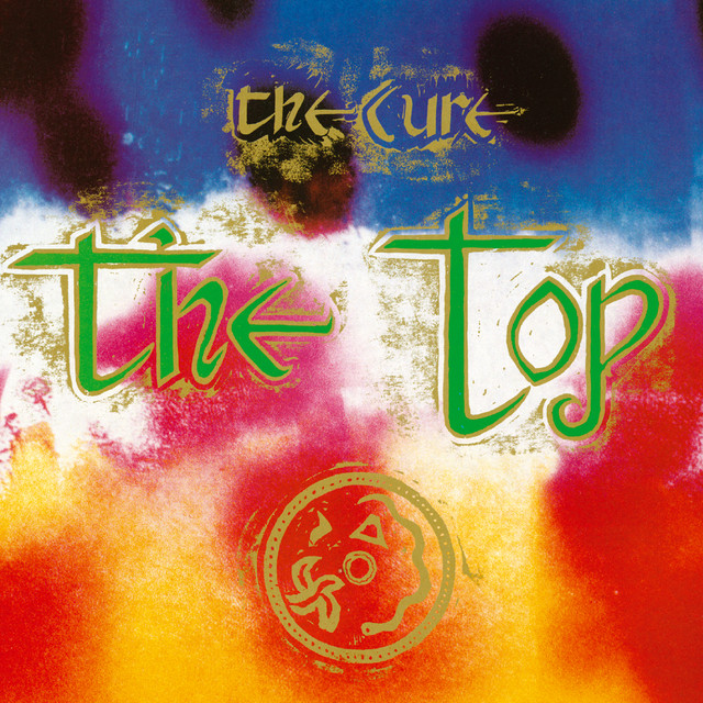 The Cure discography   Kaggle