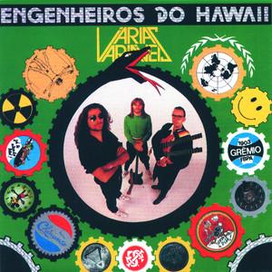 Várias Variáveis - Engenheiros Do Hawaii