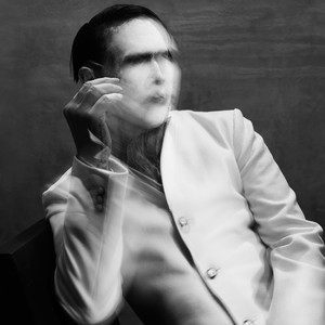 The Pale Emperor Albumcover