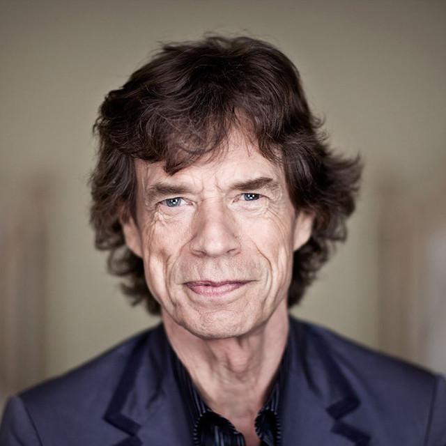 Mick Jagger Skepta England Lost cover