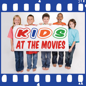 Kids At The Movies -