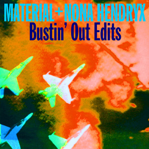 Bustin' Out Edits - EP album