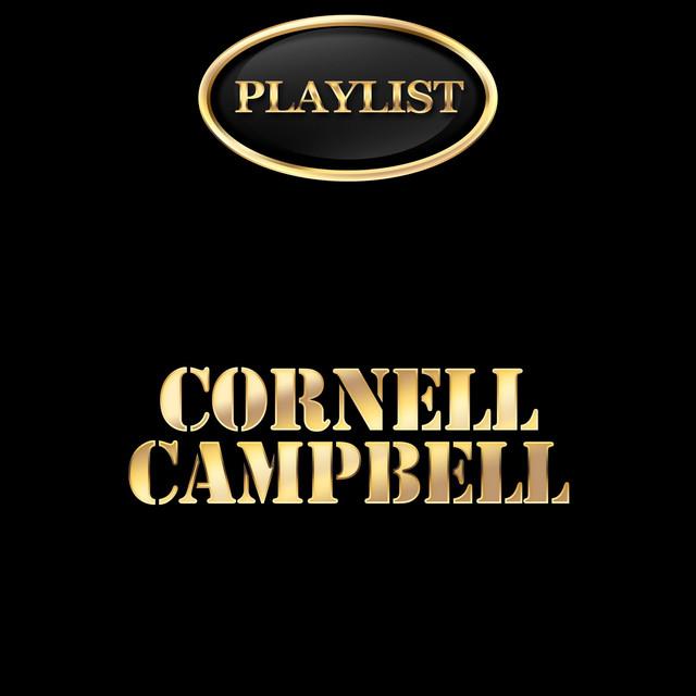Cornell Campbell Playlist