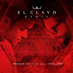 El Clavo (feat. Maluma) [Remix] Albümü