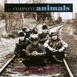 The Complete Animals album