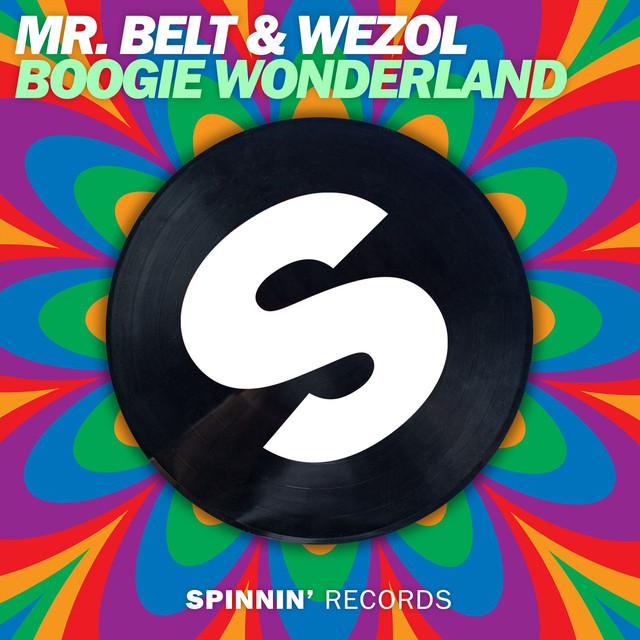 Boogie Wonderland