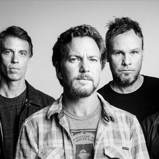 Photo Pearl Jam