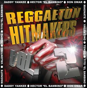 Baby Rasta & Gringo Nicky Jam Ven a mí cover