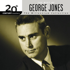 Best Of George Jones: 20th Century Masters: The Millennium Collection - George Jones