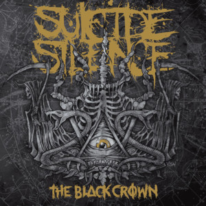 The Black Crown Albumcover