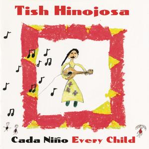 Tish Hinojosa Barnyard Dance cover