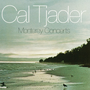Monterey Concerts album