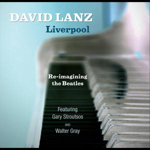 David Lanz Lovely Rita cover
