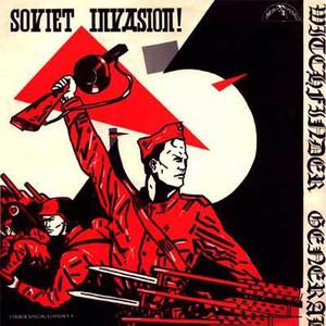 Soviet Invasion! Albümü