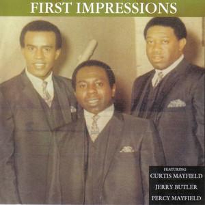 First Impressions album