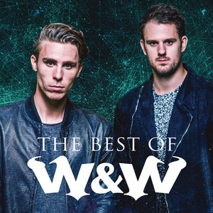 The Best Of W&W Albümü