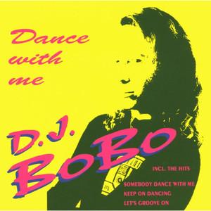 Dance With Me album