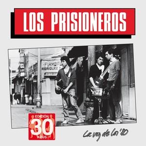 La Voz de los '80 (Edición 30 Años) Albumcover