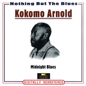 Midnight Blues (Nothing But the Blues) album