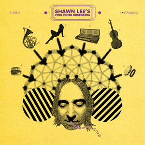 Voices and Choices - Shawn Lee's Ping Pong Orchestra