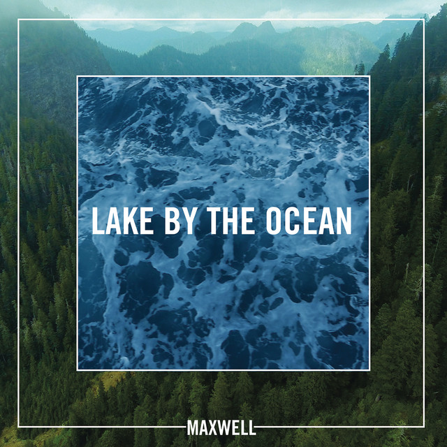 Lake by the Ocean cover