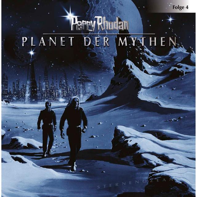 Folge 4: Planet der Mythen Cover