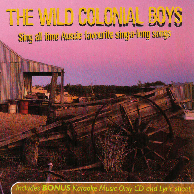 Along the Road to Gundagai, a song by The Wild Colonial Boys