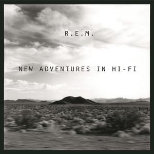 R.E.M. Electrolite cover