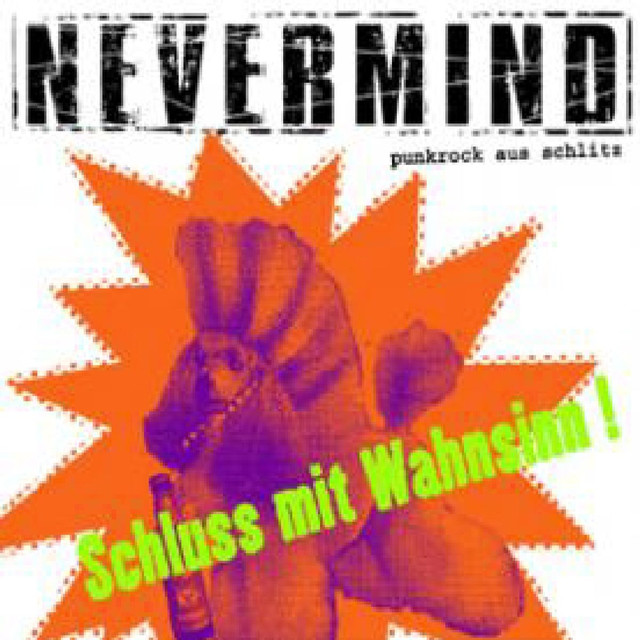 Nevermind tickets and 2019 tour dates