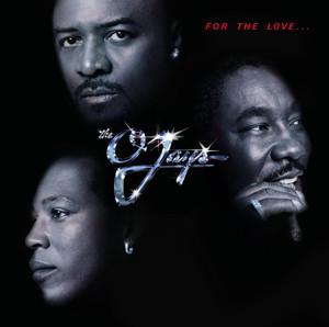 For The Love album