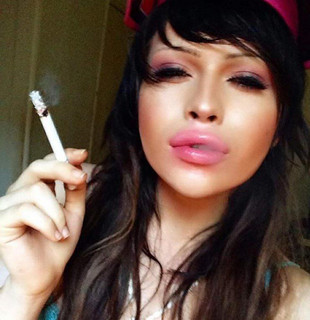 Ayesha Erotica
