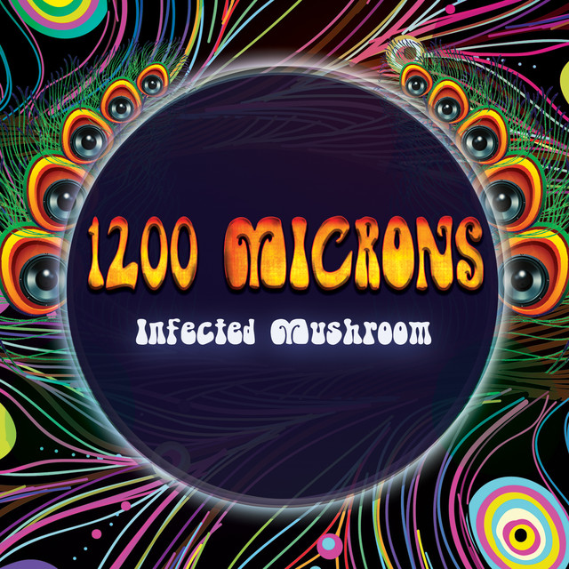 Bad Trips from Magic Mushrooms, a song by 1200 Microns on