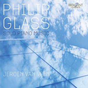 Glass: Solo Piano Music Albümü