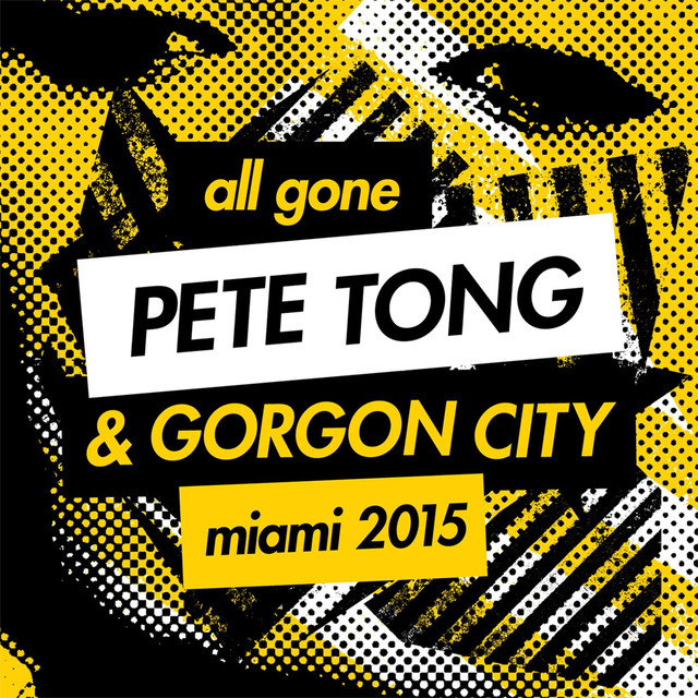 All Gone Miami 2015