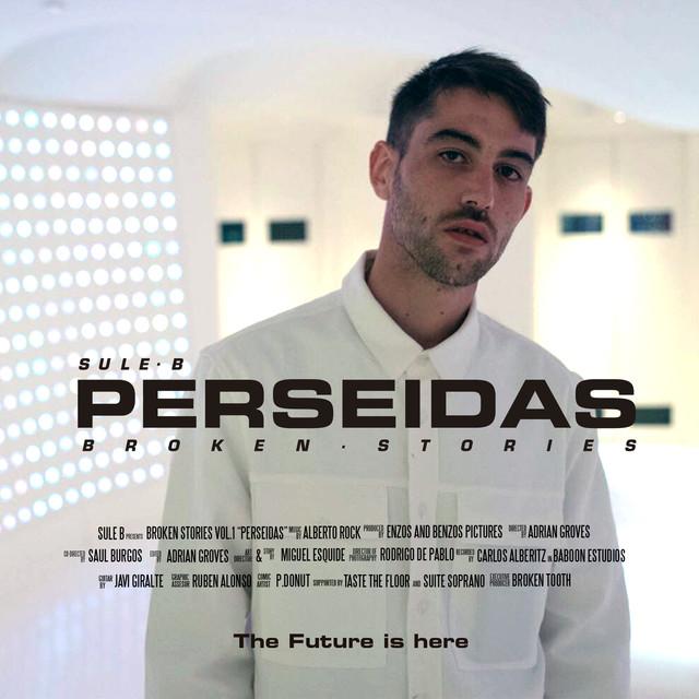 Perseidas, Broken Stories Vol.1