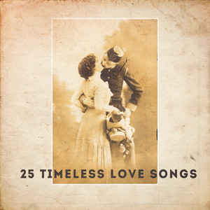 25 Timeless Love Songs album