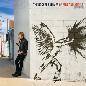 Of Men And Angels Albumcover