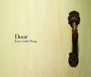 Door album
