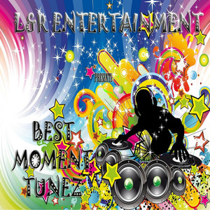Best Moment Tunez Albumcover