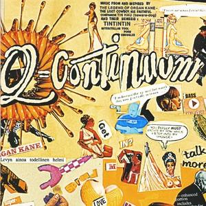 Q-Continuum