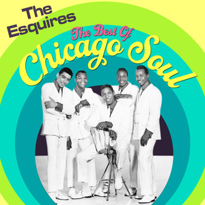 The Best Of Chicago Soul album