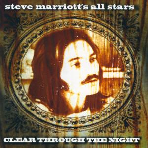 Clear Through the Night album